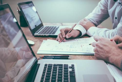Datenschutz im Unternehmen - DSM